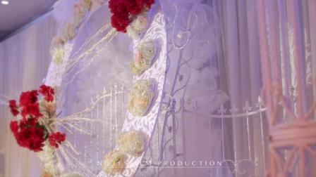 NOTES电影笔记作品:《Fairy Dream》|中和酒店婚礼短片