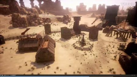 【小本】流放者柯南04〓初探城堡内部〓新沙盒生存游戏开坑