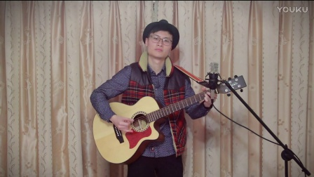 500 miles cover by 比三呆