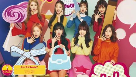 【风车·韩语】Lovelyz正规二辑《R U Ready?》专辑预览试听MV公开