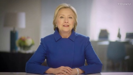 20170224 - Hillary Clinton Urges Democrats to Keep Fighting