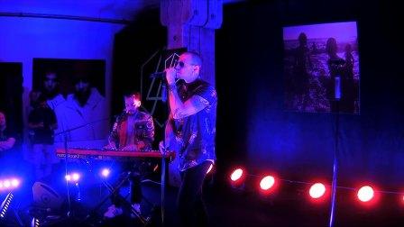 LINKIN PARK - Exklusive Live Akustik Performance (WMG 2017)