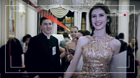 吉尔吉斯斯坦模特 Ekman Alla - 2017 Face Of Aisa