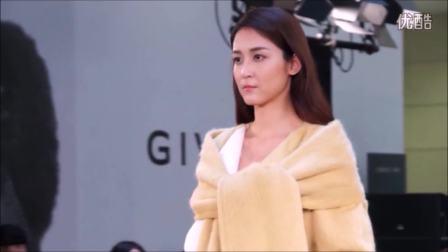 陈婉萍 華南美模 车展美模 时尚模特