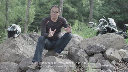 纪录片:林哲民 - 声音是自由的事