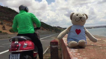 GoPro 骑遇越南·熊