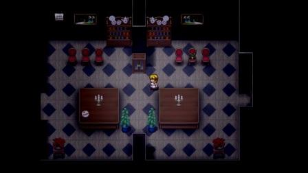 【小的惊悚恐怖游戏】魔女之家2 吓蠢进行时