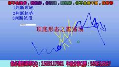 顶底之三形态震荡型 杭州庆春路股票配资,杭州哪