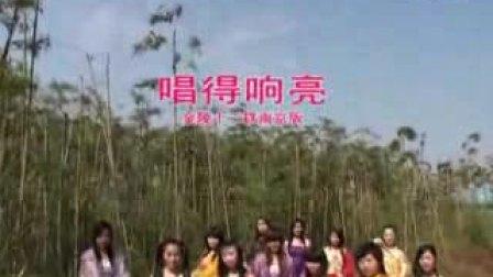 《唱得响亮》金陵十二钗南京版