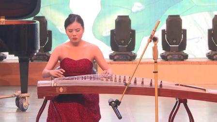"""上饶师院""""咏筝――古筝音乐分享会"""""""
