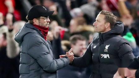 英超-萨拉赫马内进球,利物浦3-1力挫曼城8分领跑