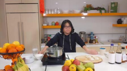高晓松做吃播聊奥斯卡 一餐只吃8个饺子