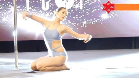 2018韩国首尔钢管舞大赛