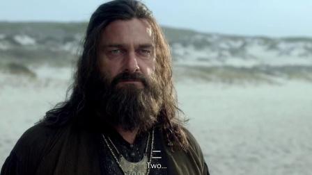 黑帆 第三季 06 阻决斗救弗林特 韦恩再背叛蒂奇
