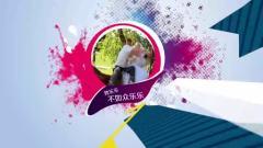 美女跑步机走光摔跤集锦 107