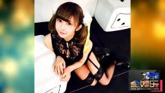 日本美少女私房写真曝光 身着比基尼秀深沟秀蜜