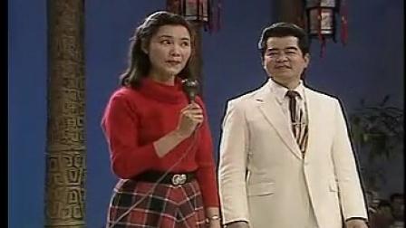 1984年央视春节联欢晚会全程回顾