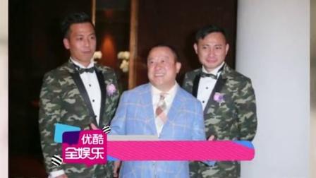 47岁邱淑贞贺婚宴低调秀美腿 娇嫩不输少女 150