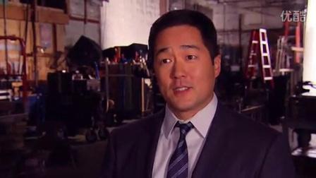 《超感神探 第六季》宣传片