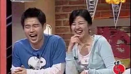 韩国女主播不顾韧带疼痛强行一字马为哪般?