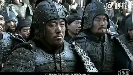 曹操兵败赤壁后对将士们的励志演讲绝不亚于马云
