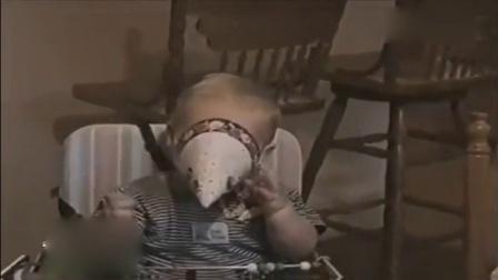 搞笑视频: 超萌超可爱小宝宝搞笑视频