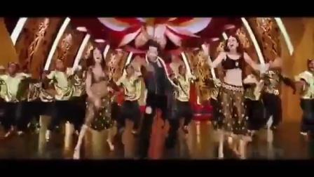 阿三热跳《欢迎来到加帕里公园》