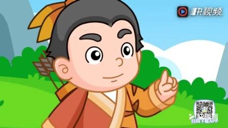 东郭先生和狼 --阿布故事-视频详情-快视频