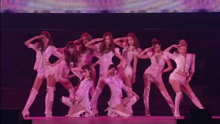 少女时代 - 说出愿望吧 Genie - 2011 Girls Generation Tour Live