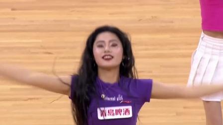【高能时刻】C*A第33轮:天津vs深圳-场边花絮:啦