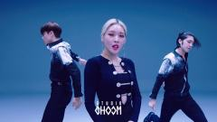 [杨晃]韩国女歌手金请夏CHUNG HA最新舞蹈版单曲