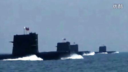 中国潜艇兵——从海底出击