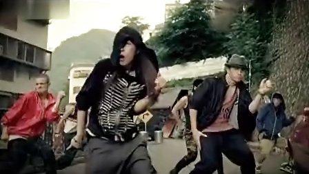 BoA进军美国最新单曲Eat You Up(亚洲完整版)