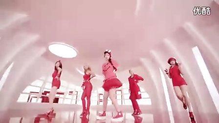 hot summer - f(x)美女组合 韩国2011美女可爱高清高品