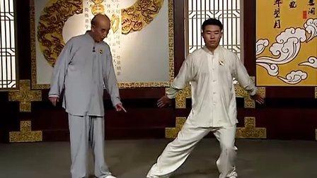 健身气功·导引养生功十二法功法教学07.第六式 犀牛望月
