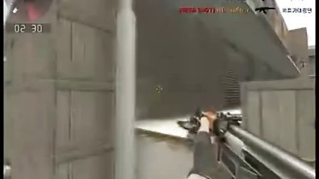 突击风暴 超猛AK-47锦集