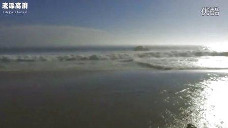 【流派高清】FHM女郎海边比基尼写真