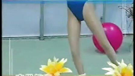 舍宾舞蹈训练2