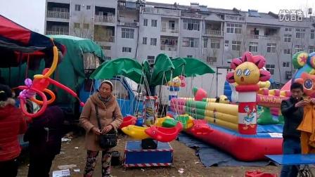 武汉市新洲区第十二届旧街花朝节掠影