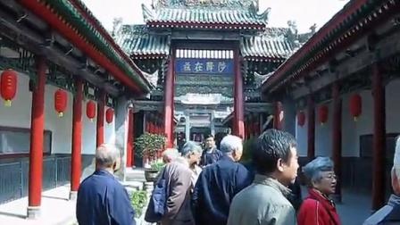 陕西三原城隍庙