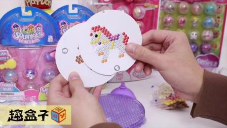 爱丽儿公主宝贝交通事故;艾莎公主玩具试玩扮家家!麦芬医生爱探险的朵拉 #欢乐迪士尼#