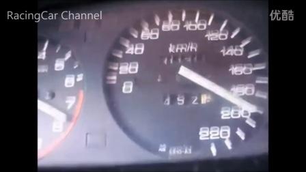 VTEC高转发动机怒吼