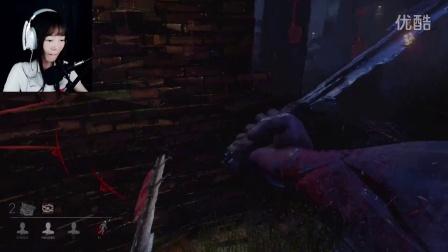 变态女屠夫折磨小鲜肉《黎明杀机》妈妈,女人好可怕!
