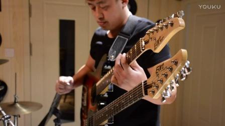 王光辉吉他演奏