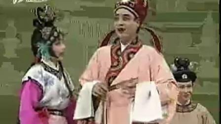 山西戏曲-蒲剧 《西厢记》舞台剧