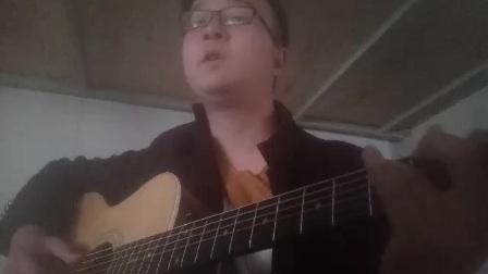赵雷  理想 吉他弹唱