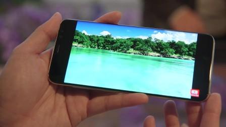 三星 Galaxy S8 主站动手玩 - Engadget 中国版