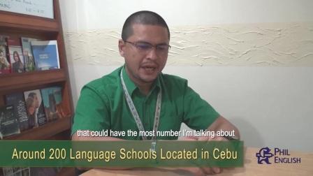 【菲英游学】菲律宾宿务英语游学