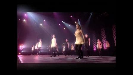 爱尔兰踢踏舞合集