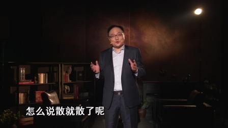 长谈:让我把话说完:序章:罗永浩是创业时代的难得样本